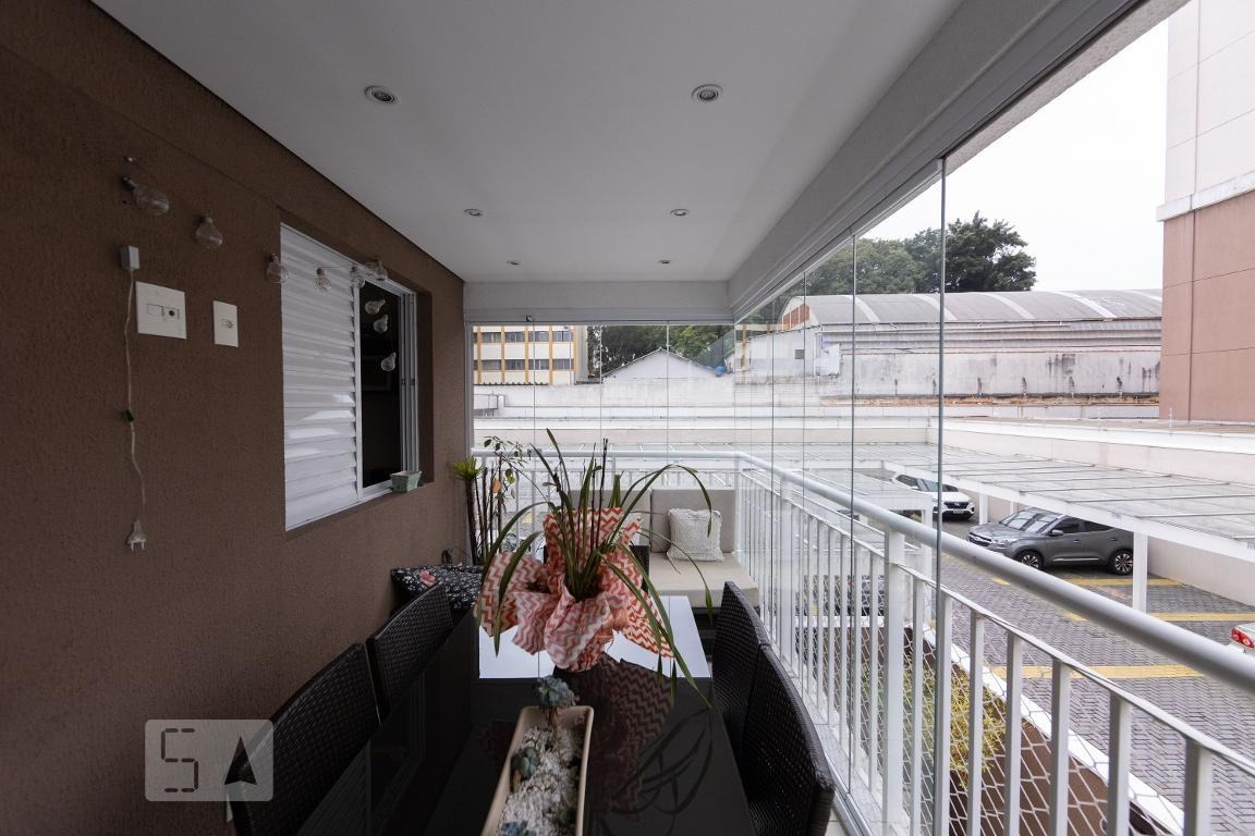 apartamento para aluguel - vila formosa, 1 quarto,  58 - 893052657