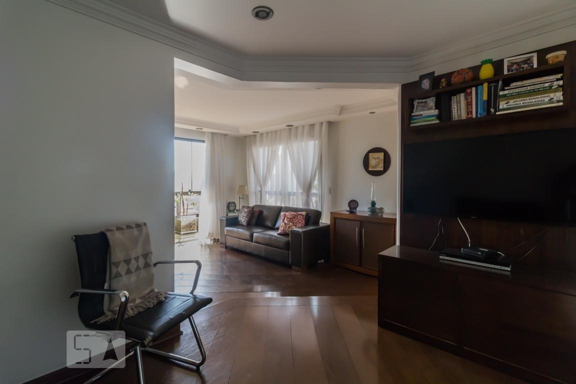 apartamento para aluguel - vila galvão, 3 quartos,  165 - 892942426
