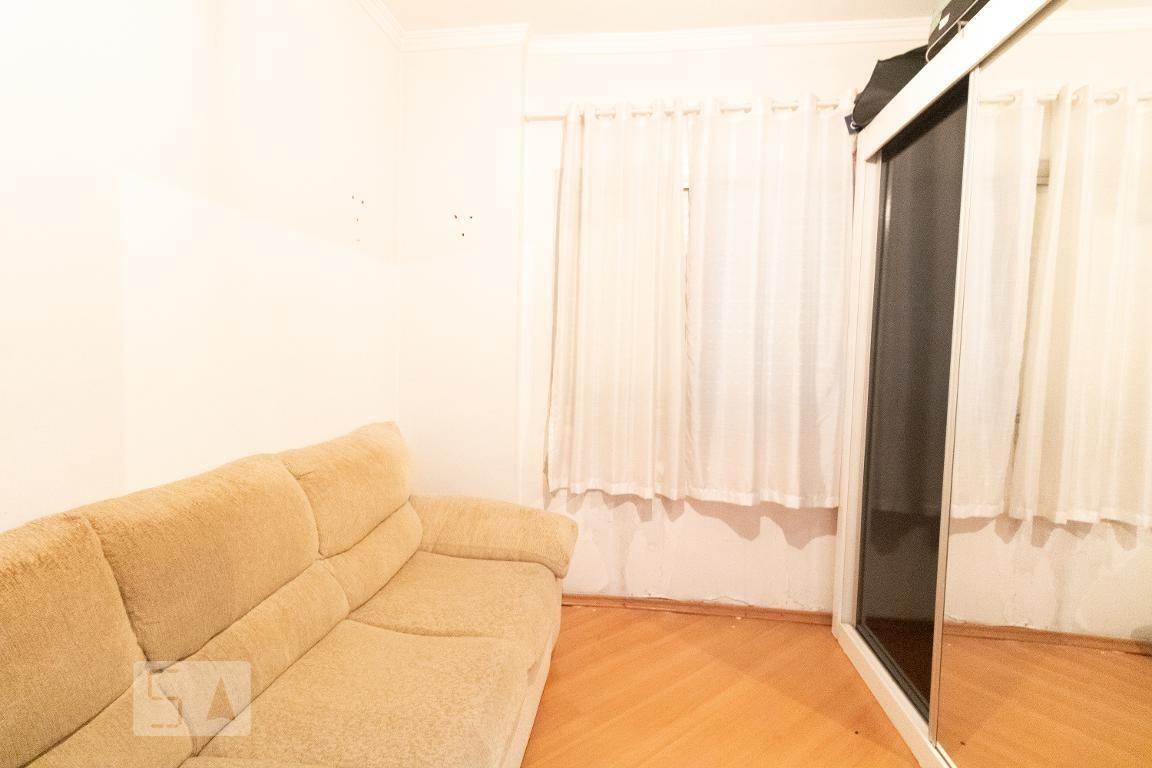 apartamento para aluguel - vila gustavo, 3 quartos,  100 - 893013545