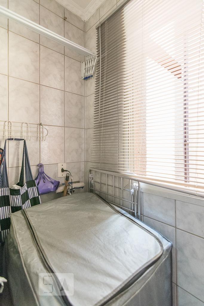 apartamento para aluguel - vila lusitânia, 2 quartos,  60 - 892826431
