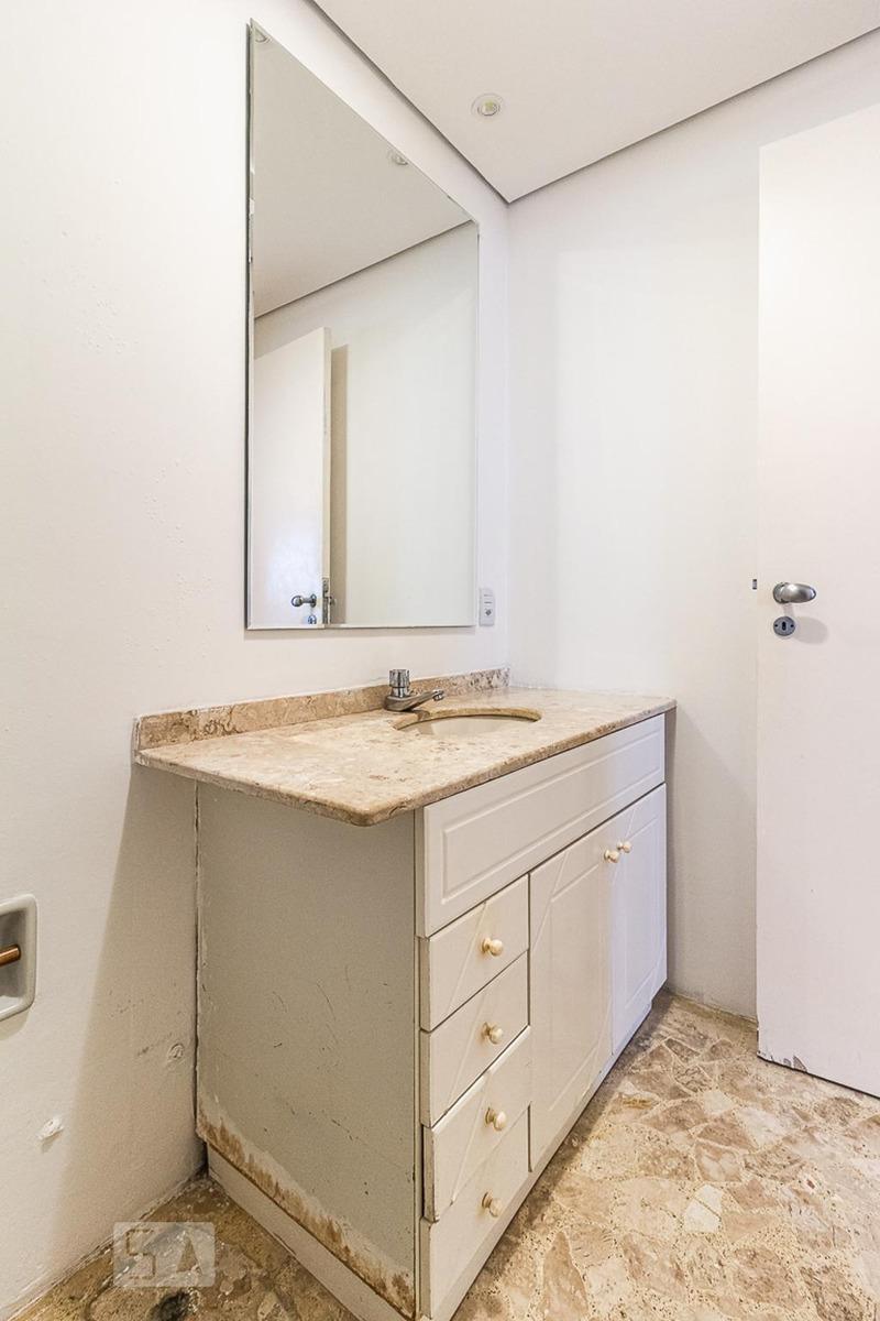 apartamento para aluguel - vila nova conceição, 2 quartos,  65 - 893084178