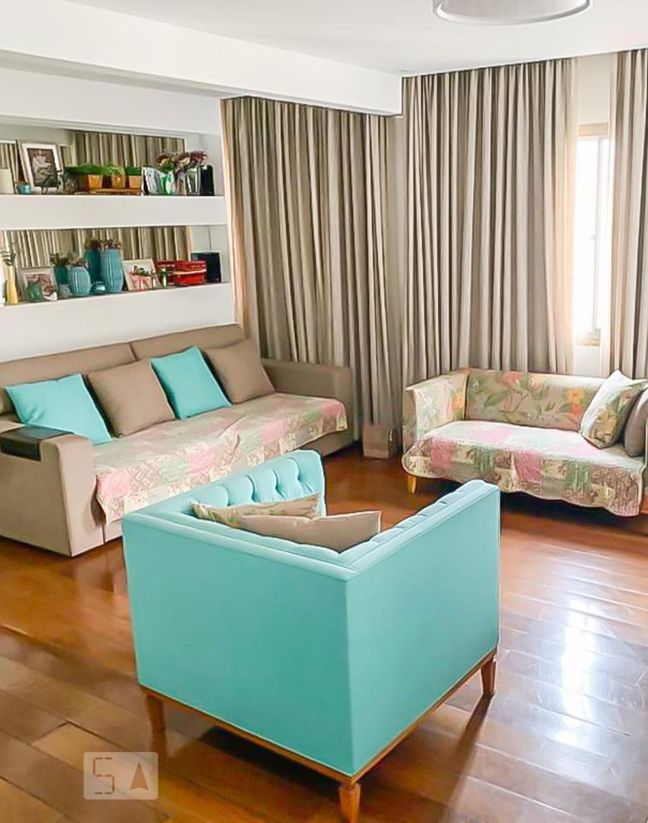 apartamento para aluguel - vila olímpia, 2 quartos,  100 - 892975754