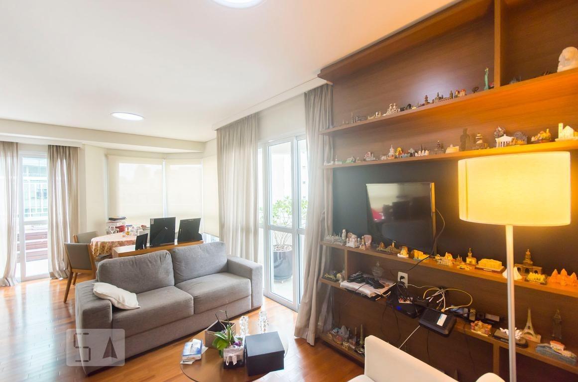 apartamento para aluguel - vila olímpia, 2 quartos,  133 - 893010088