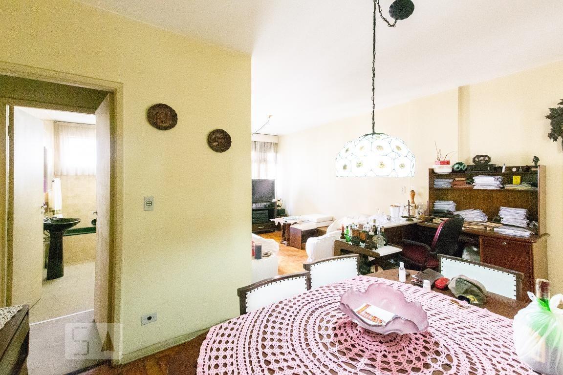 apartamento para aluguel - vila olímpia, 2 quartos,  91 - 893099719