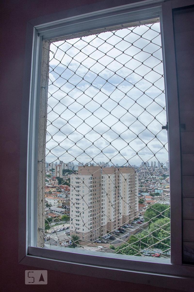 apartamento para aluguel - vila roque, 2 quartos,  48 - 893011270