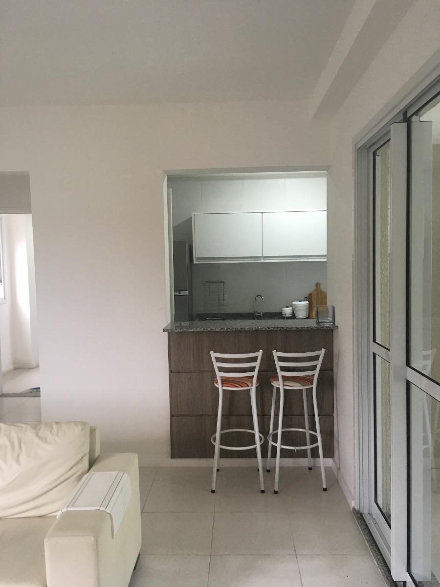 apartamento para comprar no centro em guarujá/sp - 1121