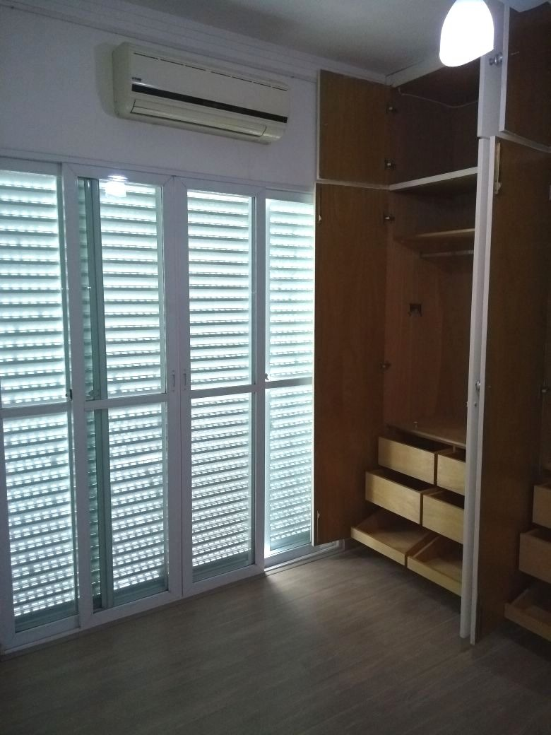 apartamento para comprar no embaré em santos/sp - 1060