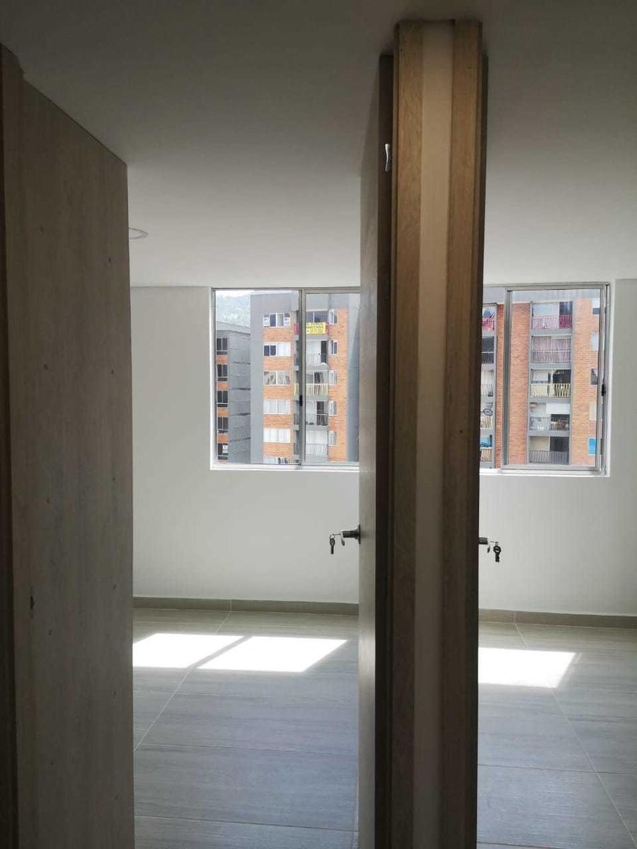 apartamento para estrenar en arriendo itagüi