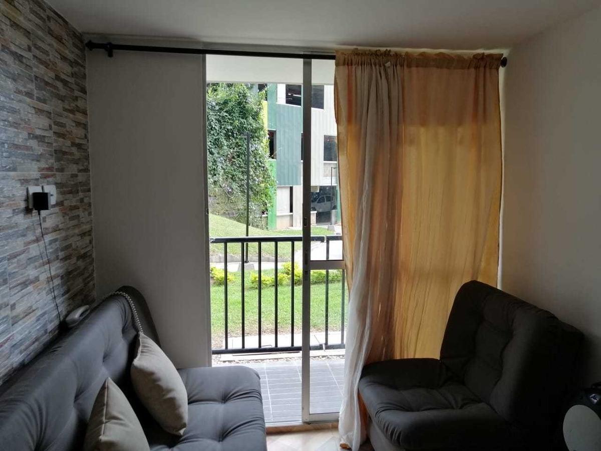 apartamento para estrenar en manzanillos, rionegro