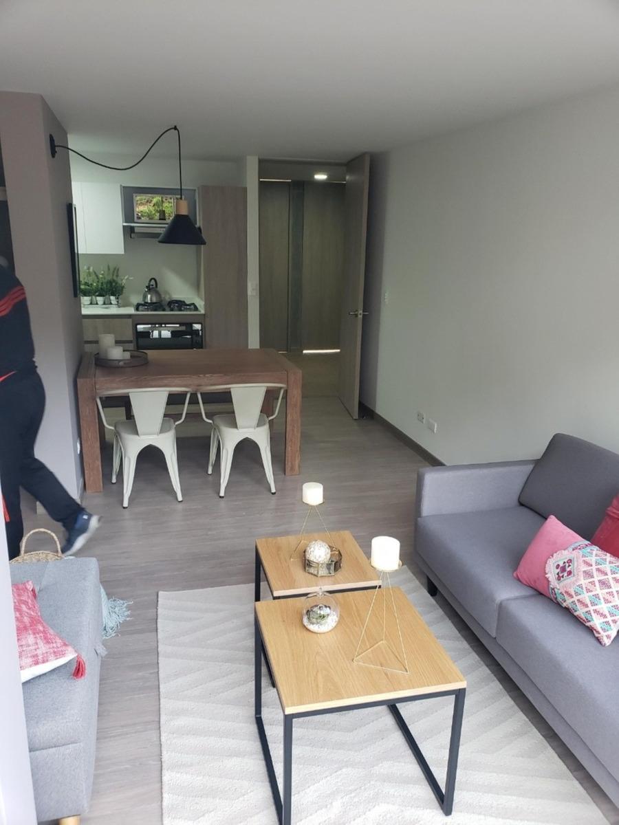 apartamento para estrenar en panorama austral rionegro ant.