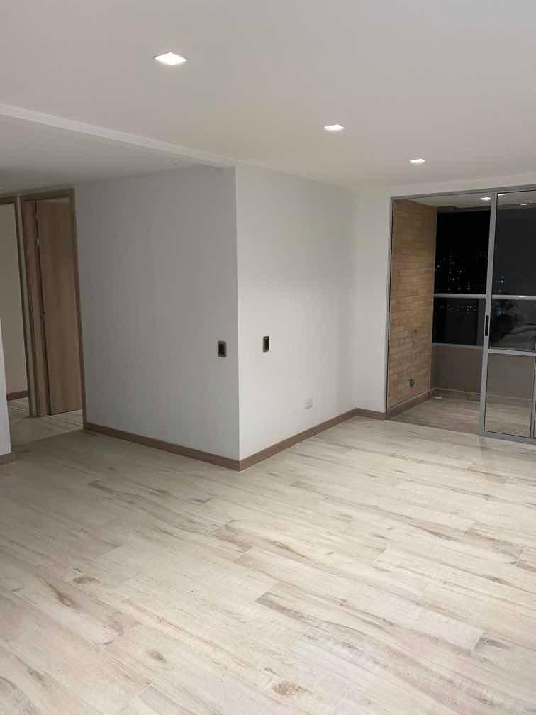 apartamento para estrenar en sabaneta fuente clara