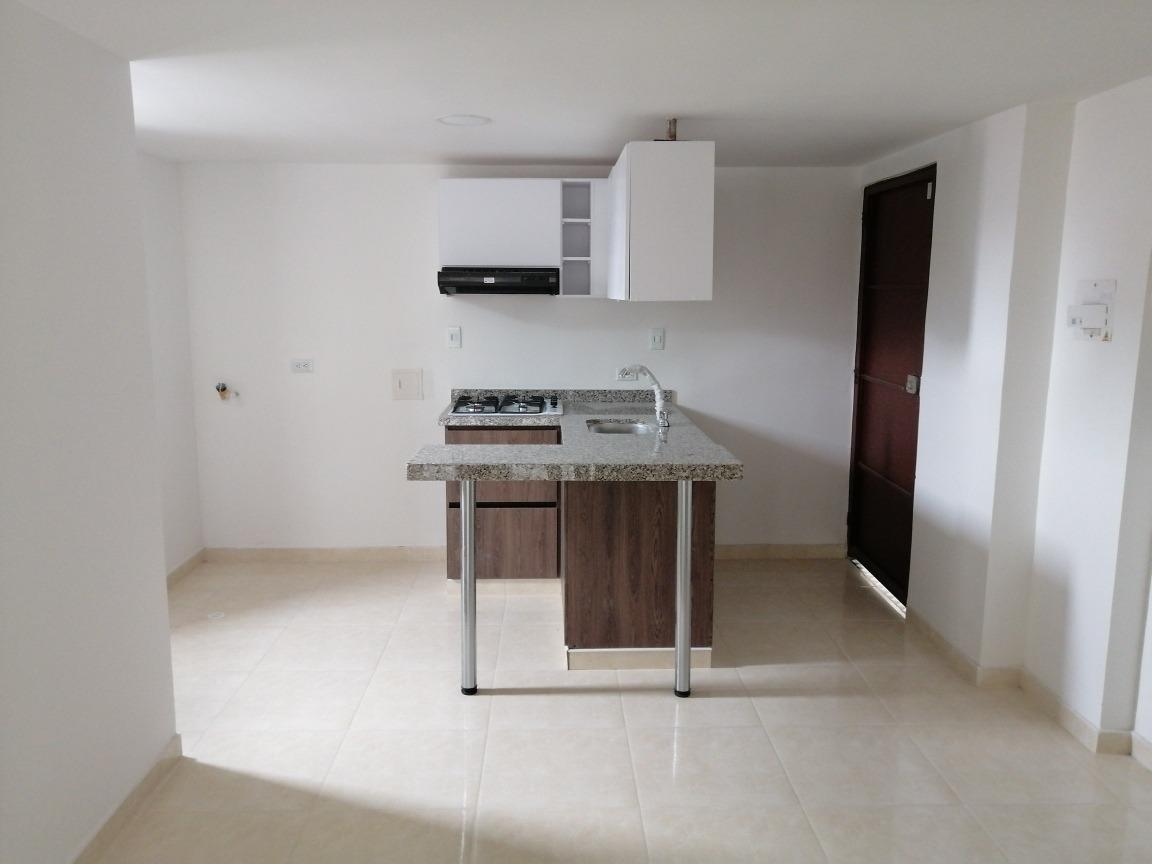 apartamento para estrenar excelente ubicación y vista