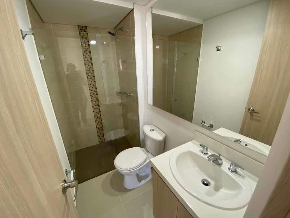 apartamento para estrenar reserva del parque itagui