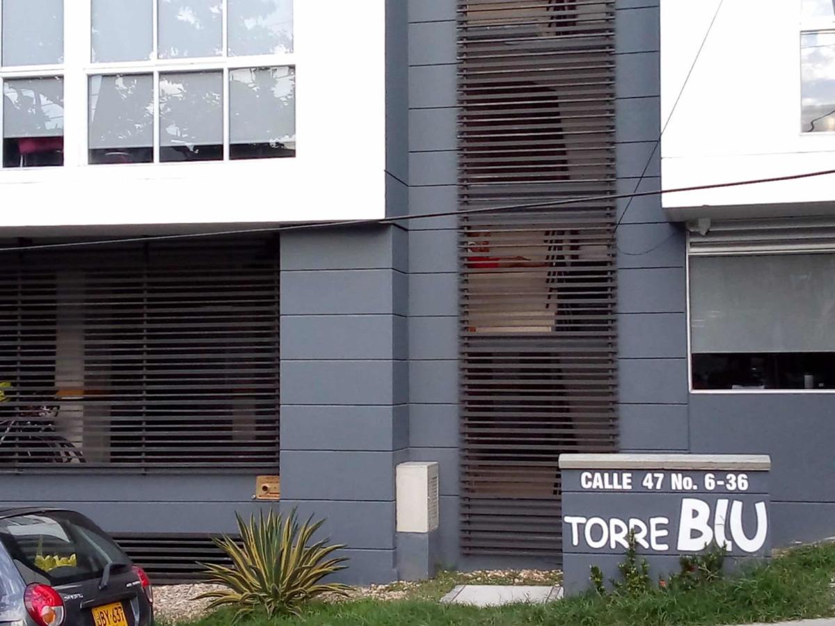 apartamento para estrenar torre blu