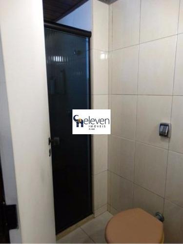 apartamento para graca canela, salvador com: 4 dormitórios, 1 sala, 1 banheiro, 3 vagas, 169 m². - tjn1032 - 4683125