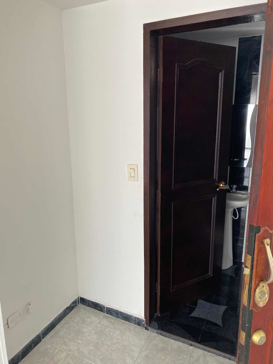 apartamento para la venta