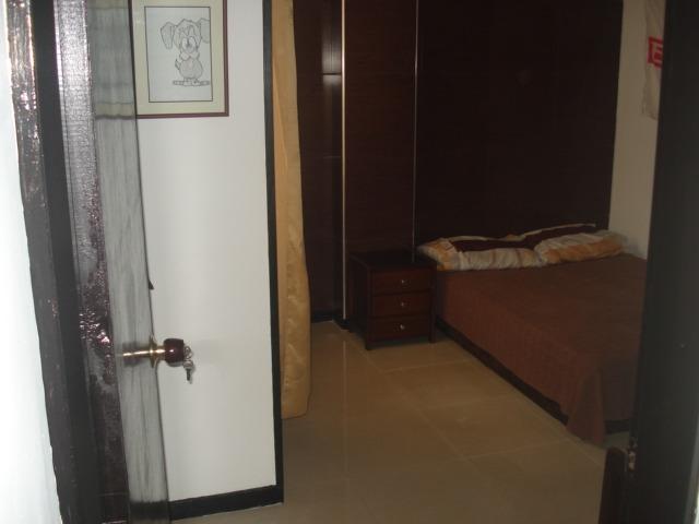 apartamento para la venta en occidente de armenia