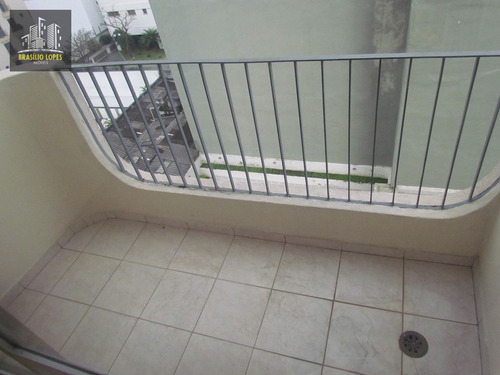 apartamento para locação 02 dorms 01 vaga ipiranga / m1778
