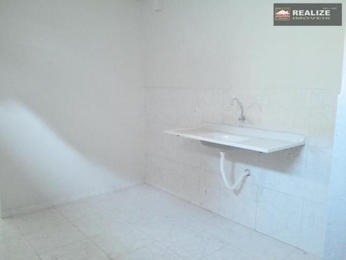 apartamento para locação - 1765
