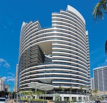 apartamento para locação, 2 quartos, mobiliado, meireles, vista mar, com internet / tv a cabo - ap0496