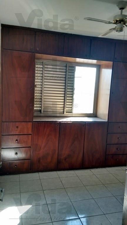 apartamento para locação, 3 dormitório(s) - 28464