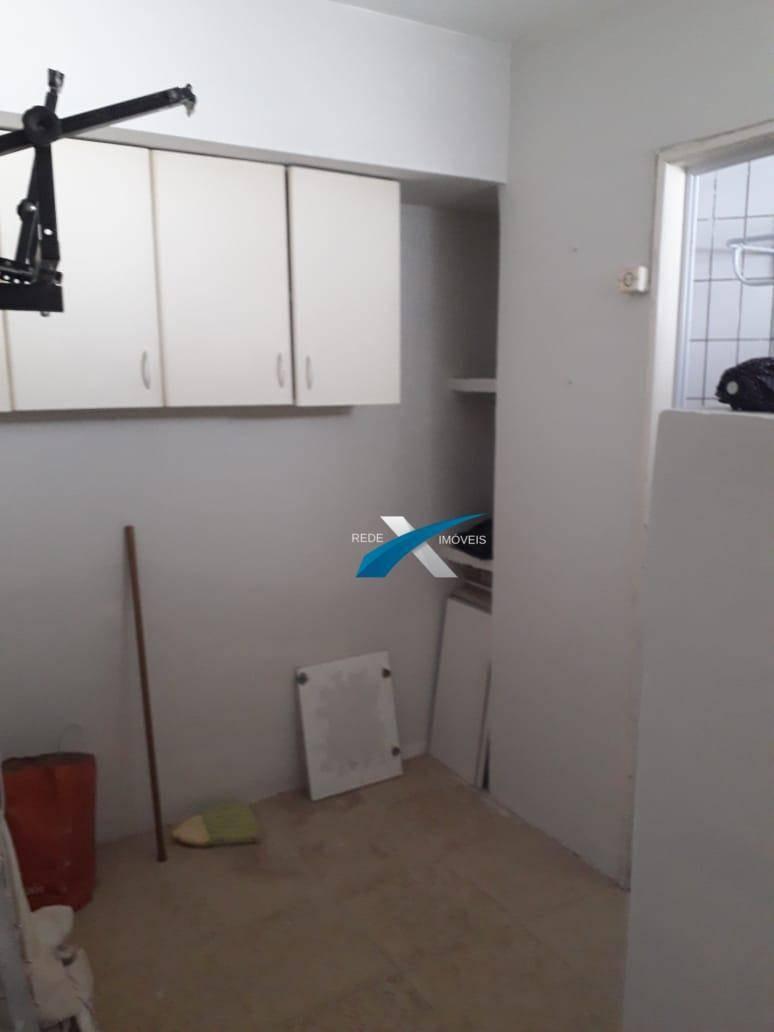 apartamento para locação 3 quartos edf ilha de itamaracá - recife/pe - ap5521