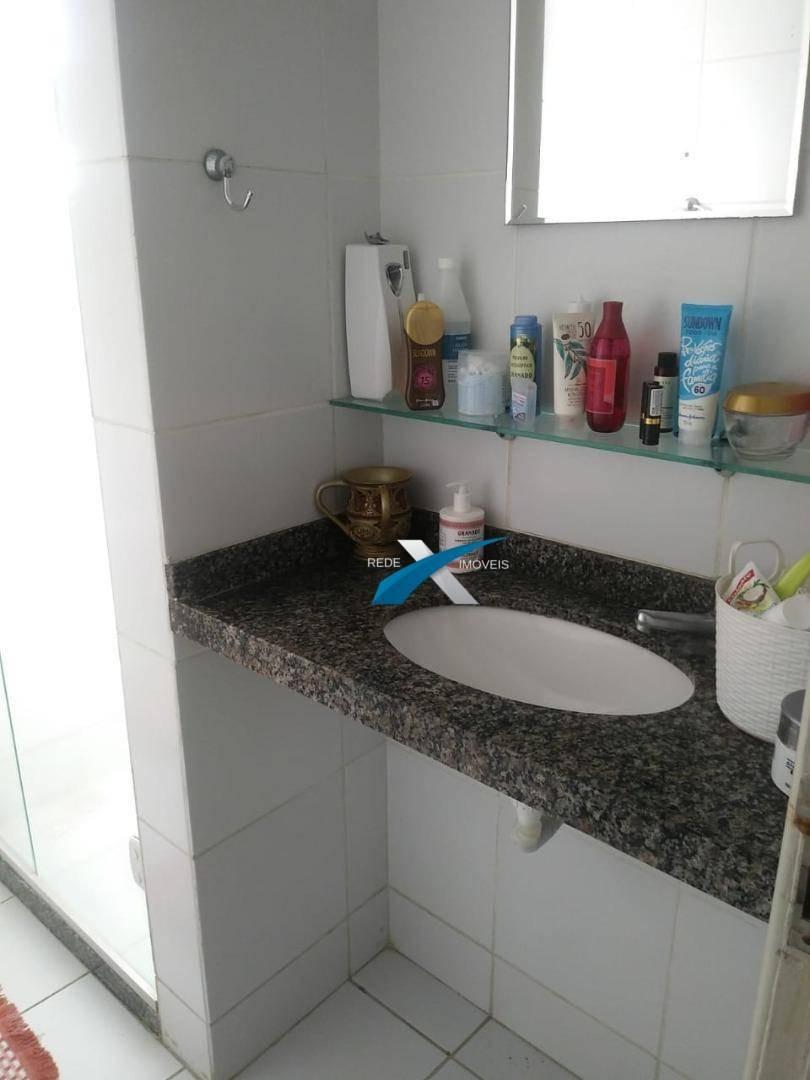 apartamento para locação 3 quartos edf marbella - boa viagem - recife/pe - ap5506