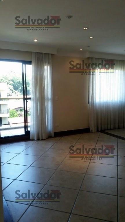 apartamento para locação, 4 dormitório(s) - 6559