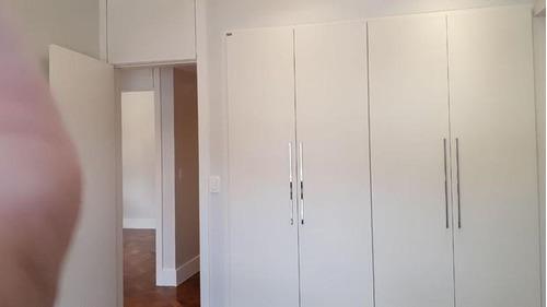 apartamento para locação 4 quartos ipanema