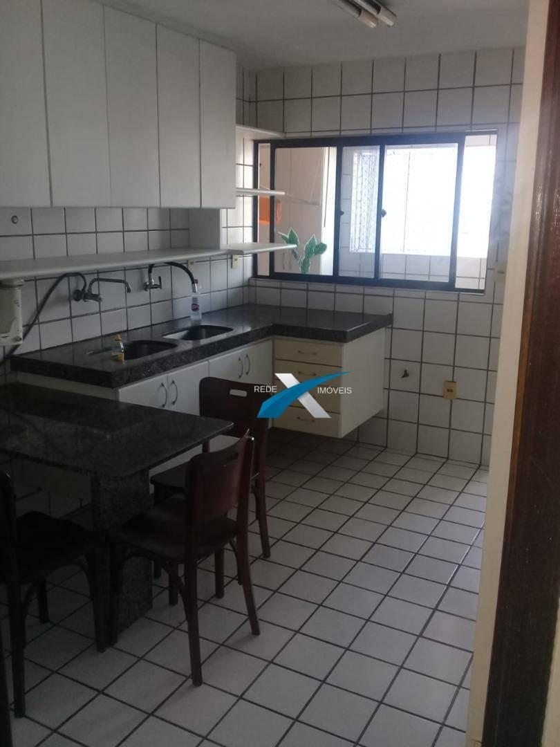 apartamento para locação 5 quartos praias do algarve - recife-pe - ap5518