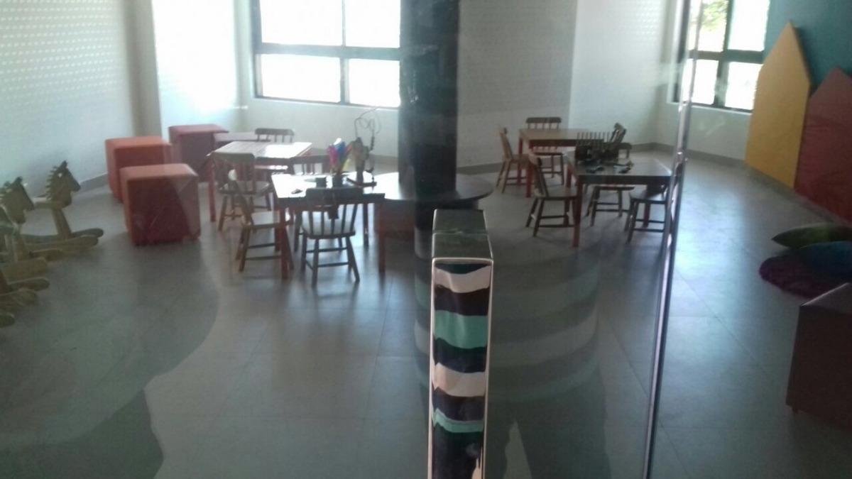 apartamento para locação anual no derby em recife - pe - rec02
