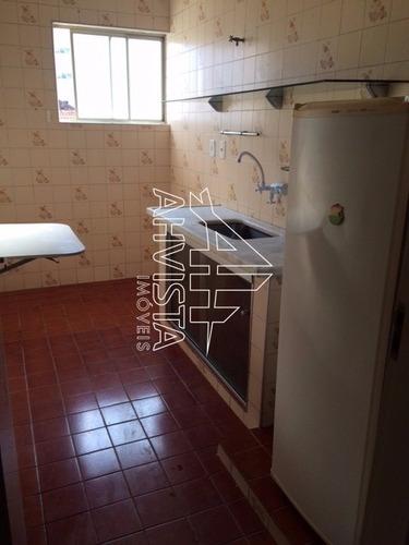 apartamento para locação - ap00501