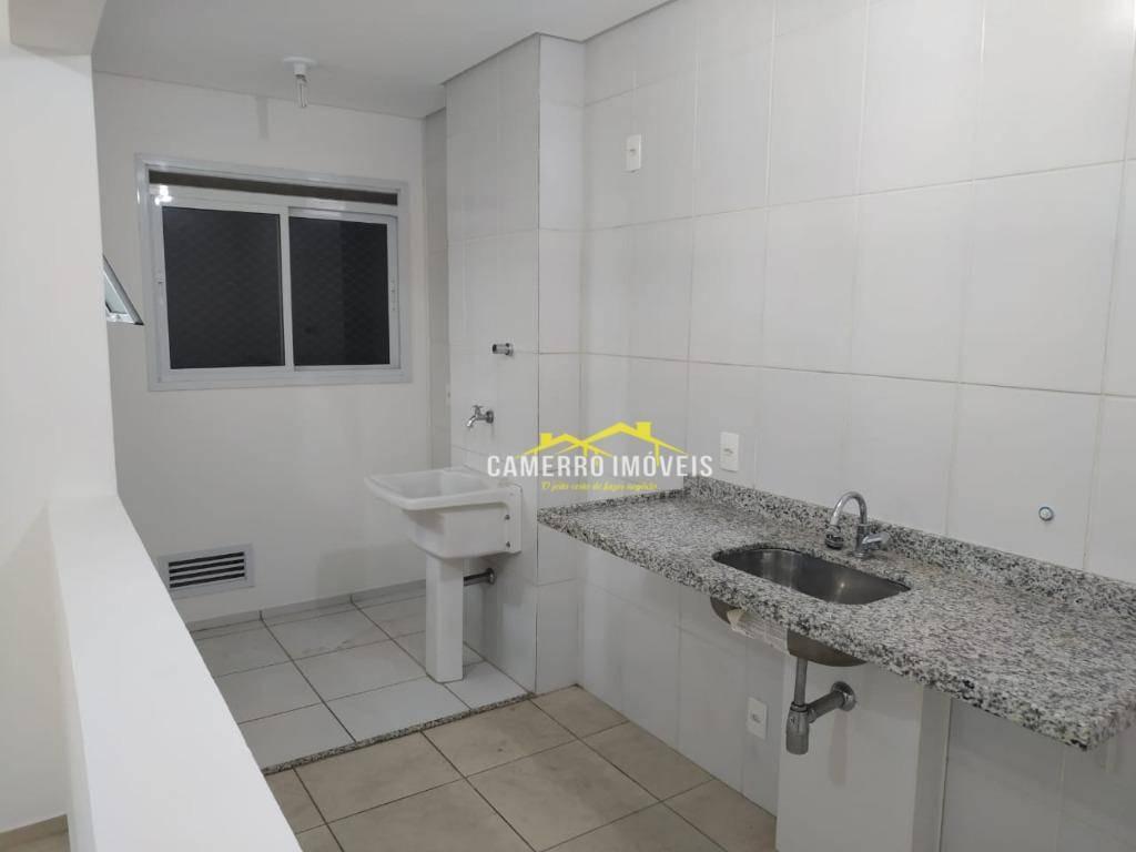 apartamento para locação - ap0619