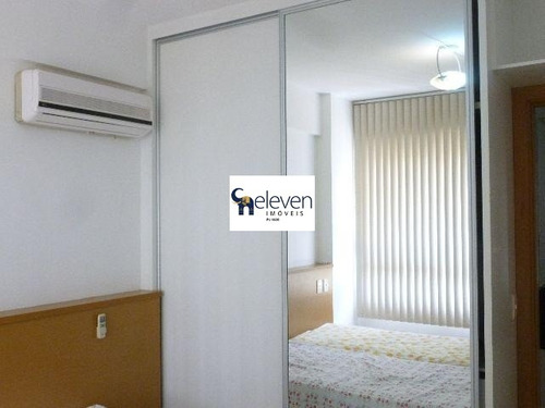 apartamento para locação armação, salvador 1 dormitório sendo 1 suíte, 1 sala, 1 banheiro, 1 vaga 49,00 útil   aluguel: r$ 2.800, condomínio: r$ 650 iptu: r$ 900 - ap00045 - 32037663