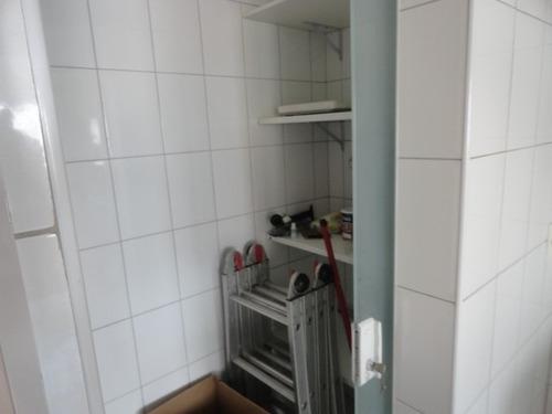 apartamento para locação barra funda