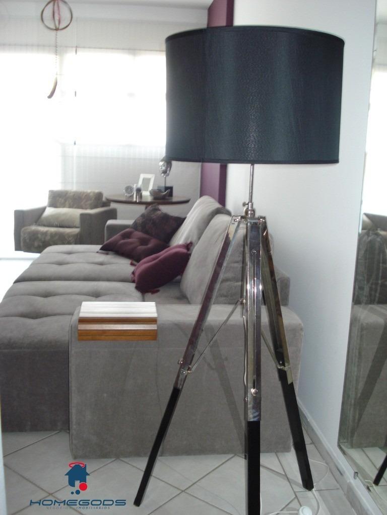 apartamento para locação cambui 54m² - ap00993 - 34451864