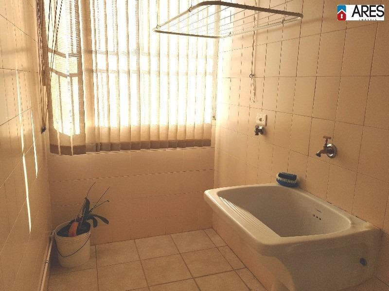 apartamento para locação, centro, americana. - ap00621 - 33097004