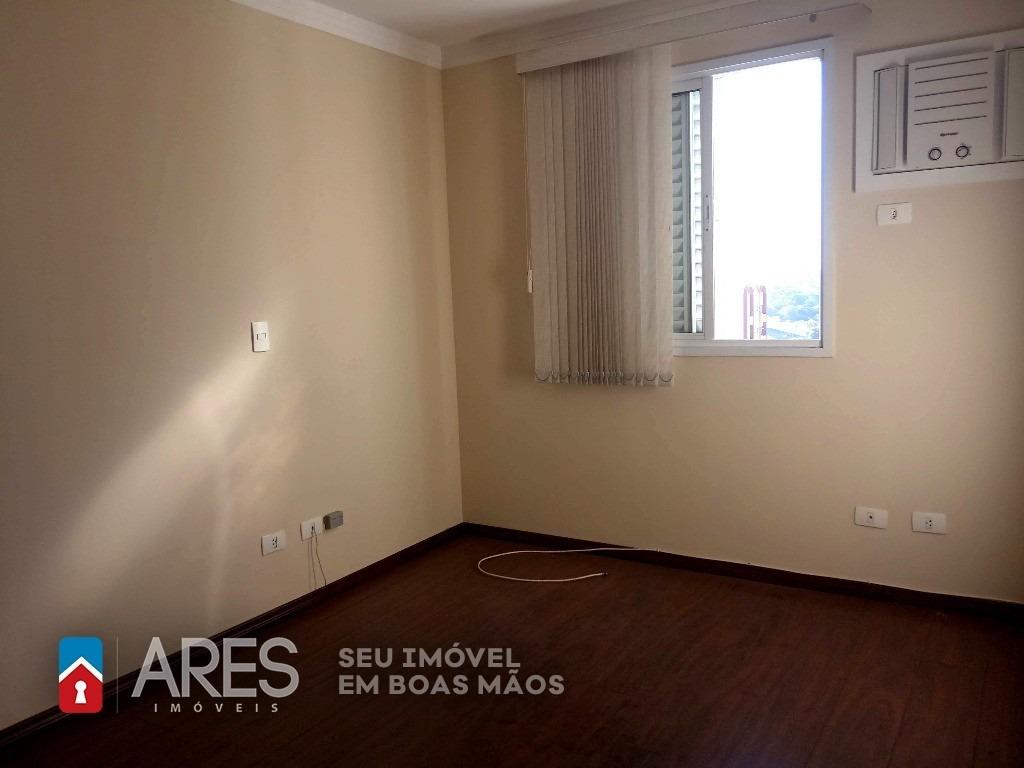 apartamento para locação, centro, americana. - ap00807 - 34228355