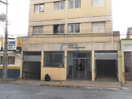 apartamento para locação, centro, campinas - ap0267. - ap0267