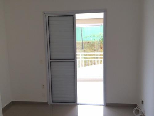 apartamento para locação condomínio  reserva do itapety - vila oliveira mogi das cruzes - ap00442 - 2234311