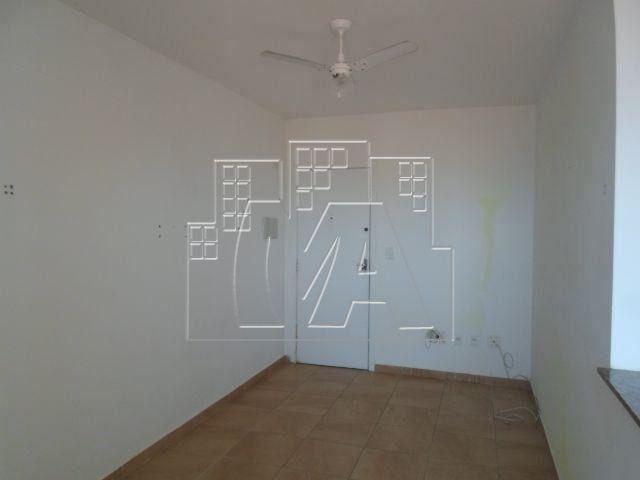 apartamento para locação de 1 dormitório