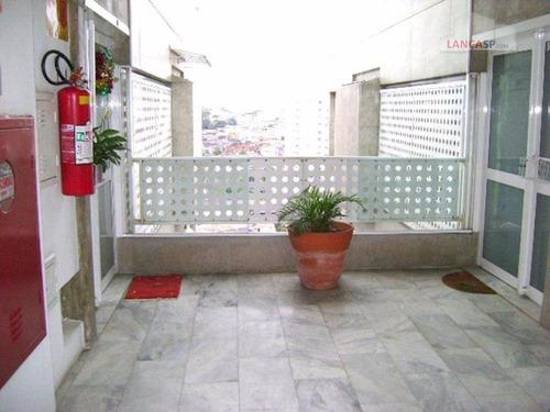 apartamento  para locação de 65m² om 2 dorm,1 suíte em são paulo. - ap1054