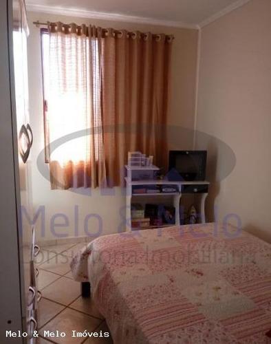 apartamento para locação em bragança paulista, uberaba - cdhu - 974