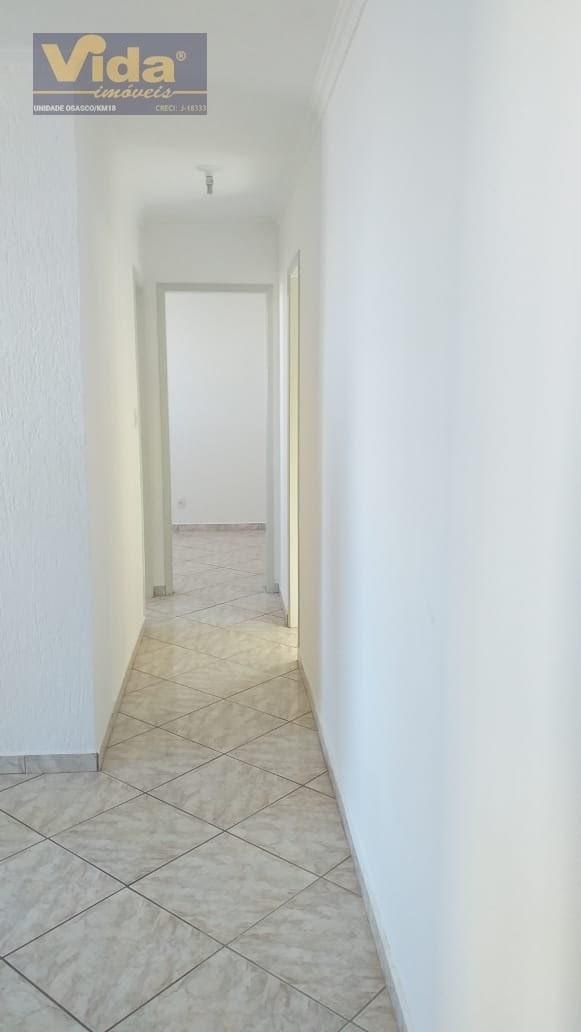 apartamento para locação em jardim roberto  -  osasco - 42417
