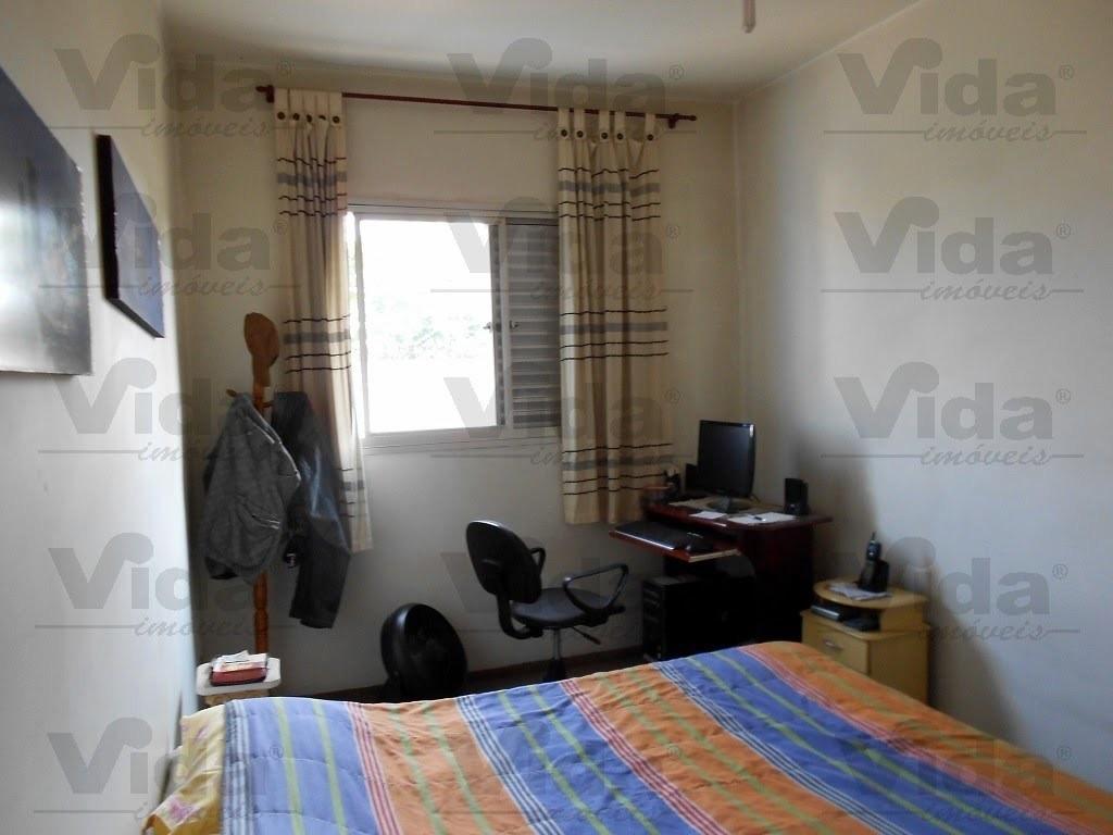 apartamento para locação em km 18  -  osasco - 26545