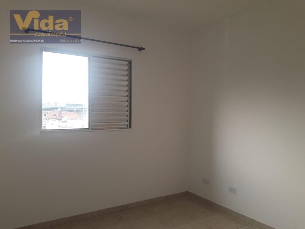 apartamento para locação em km 18  -  osasco - 42044