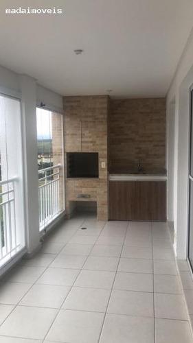 apartamento para locação em mogi das cruzes, vila nova socorro, 3 dormitórios, 3 suítes, 5 banheiros, 2 vagas - 2065