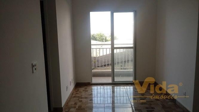 apartamento para locação em padroeira  -  osasco - 41044