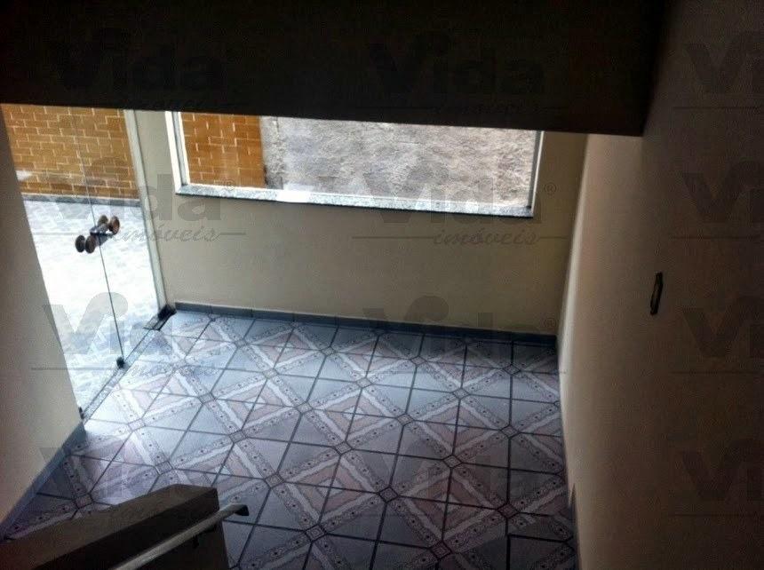 apartamento para locação em pestana  -  osasco - 22224