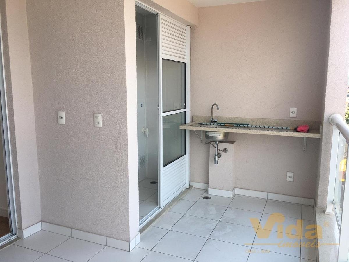 apartamento para locação em pestana  -  osasco - 33889